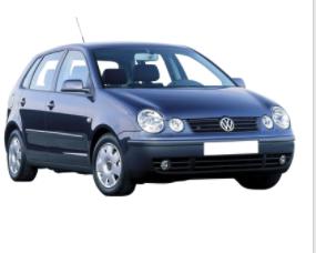 Polo de 2001 à 2005