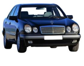 W210 (4+5portes) de 1995 à 1999