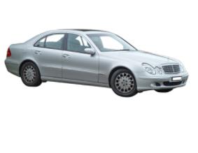 W211 (4+5portes) de 2002 à 2006