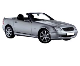 R170 de 1996 à 2004