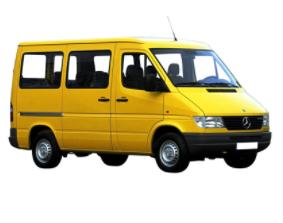 Sprinter de 1995 à 2000