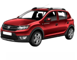 dacia sandero stepway dacia carrosserie. Black Bedroom Furniture Sets. Home Design Ideas