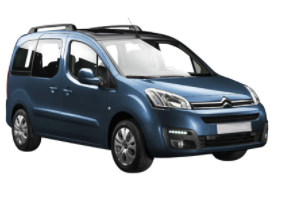 Berlingo Multispace de 2015 à ....