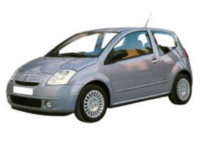 C2 de 2003 à 2008
