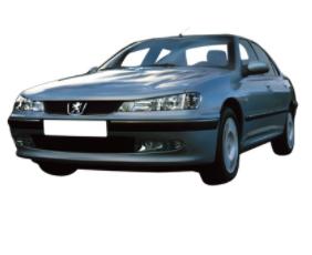 406 de 1999 à 2003