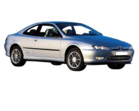 406 Coupé de 1997 à 2004