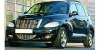 PT Cruiser de 2000 à 2005