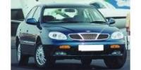 Leganza de 1997 à 2002