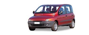 Multipla de 1999 à 2004