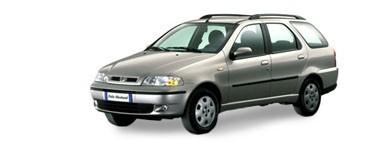 Palio de 1998 à 2002
