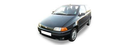 Punto de 1993 à 1999