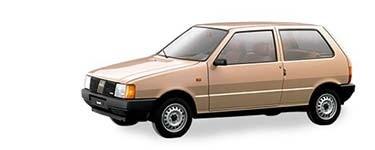 Uno de 1983 à 1989
