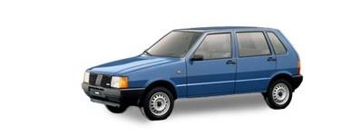 Uno de 1989 à 1993