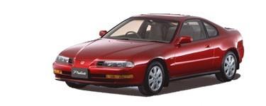 Prelude de 1992 à 1997