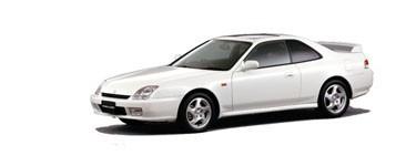 Prelude de 1997 à 2001