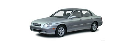 Sonata de 2001 à 2005