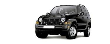 Cherokee de 2005 à 2008 (KJ)
