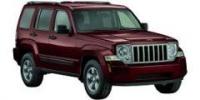 Cherokee de 2008 à 2011 (KK)