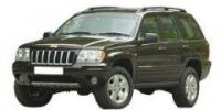 Grand Cherokee de 2003 à 2005