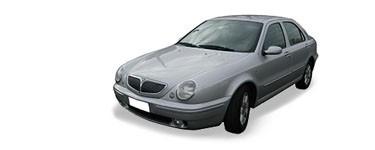 Lybra de 1999 à 2005