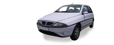 Ypsilon de 1996 à 2000