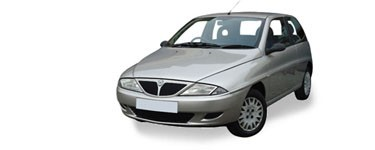 Ypsilon de 2000 à 2003