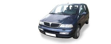 Zeta de 1995 à 2002