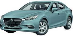 Mazda 3 (berline 4+5 portes) de 2017 à ...
