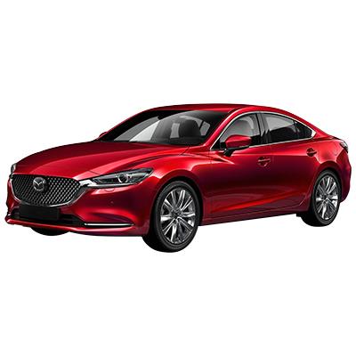 Mazda 6 de 2016 à ...