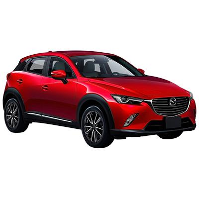 Mazda CX-3 de 2015 à ...
