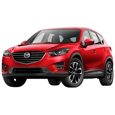 Mazda CX- 5 de 2015 à 2017