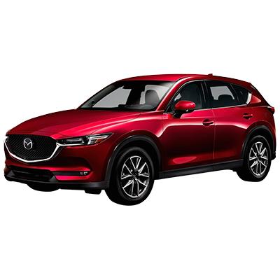 Mazda CX-5 de 2017 à ...