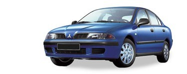 Carisma de 1995 à 2006