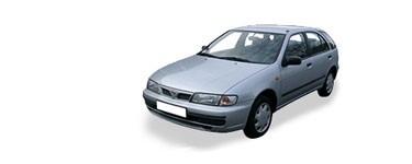 Almera N15 de 1995 à 1999