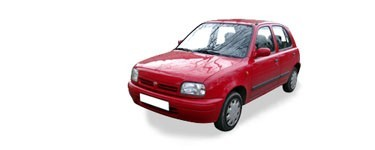 Micra K11 de 1992 à 1998
