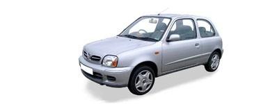 Micra K11 de 1998 à 2003