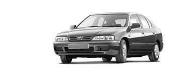 Primera de 1996 à 1999