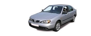 Primera de 1999 à 2001