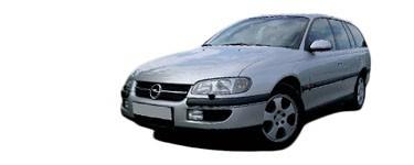 Omega de 1994 à 1999