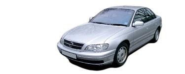 Omega de 1999 à 2003