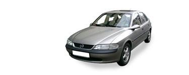 Vectra B de 1995 à 1999