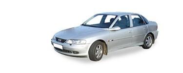 Vectra B de 1999 à 2002