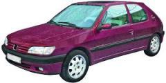 306 de 1993 à 1997