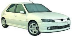 306 de 1997 à 2001