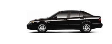 Saab 9-3 de 1998 à 2003