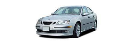 Saab 9-3 de 2003 à 2007