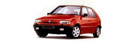 Felicia de 1995 à 1998