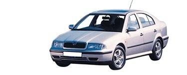 Octavia 1 de 1996 à 2004