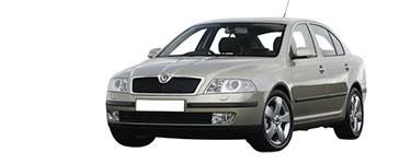 Octavia 2 de 2004 à 2008