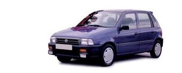 Alto de 1994 à 2002